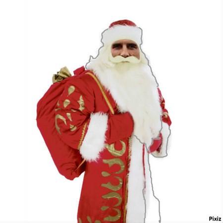 Qui est le père Noel ? - Page 9 Cd6fee10