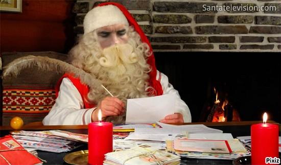 Qui est le père Noel ? - Page 9 Kiki11