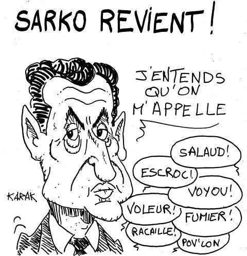 Le topic des blagues foireuses - Page 13 Sarko10