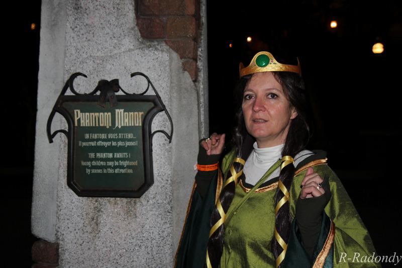 Merida et Elinor pour une soirée magique à DLP ! [Soirée Halloween 2013] Allowe14