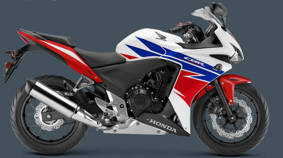 Honda CBR500R Photo_11