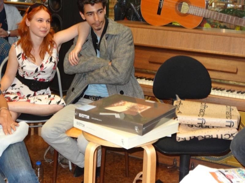 Club d'écoute musicale - Page 4 Dsc06420