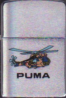 La collection du CHEF  - Page 28 Puma10