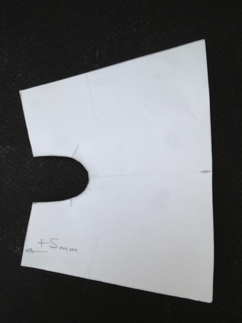 Figurine du Premier EMPIRE en 180 mm - Page 4 110