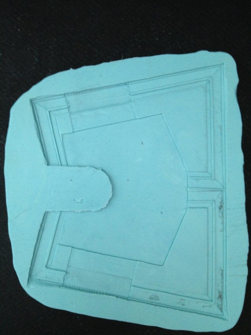 Figurine du Premier EMPIRE en 180 mm - Page 4 310