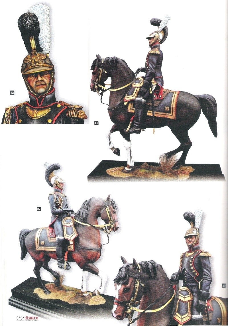 Figurine du Premier EMPIRE en 180 mm - Page 5 Figure12