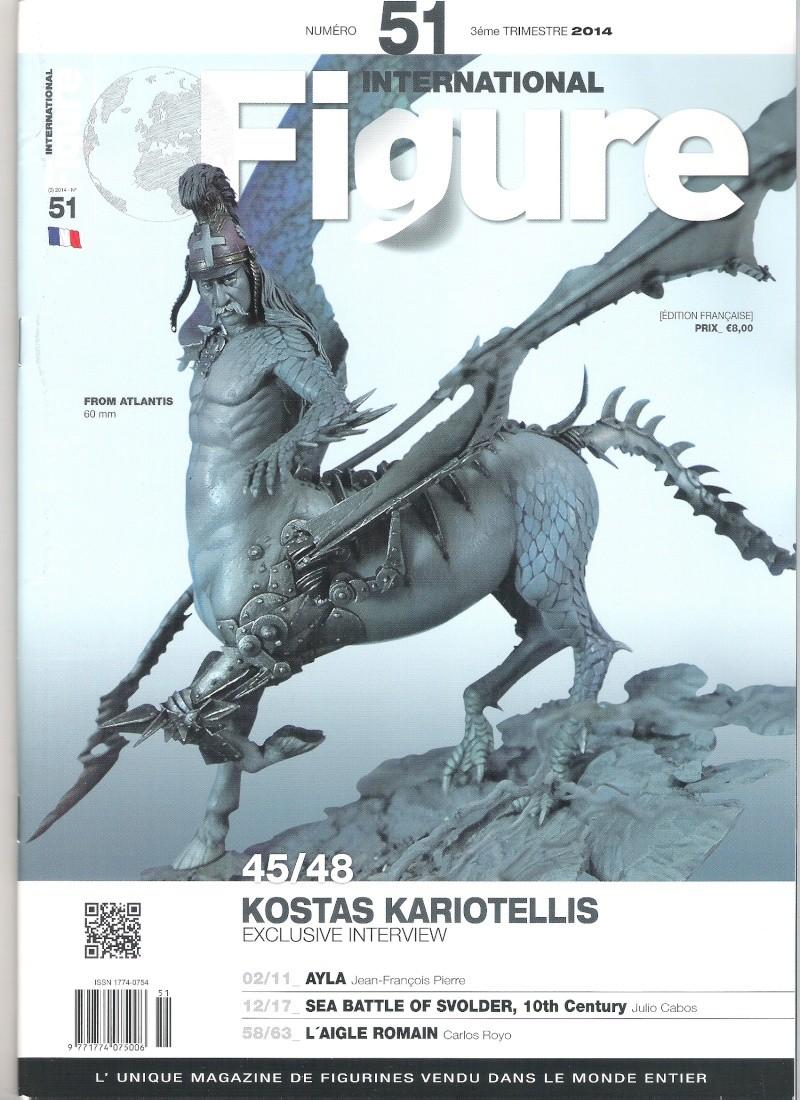 Figurines en 180 mm - Page 2 Figure14