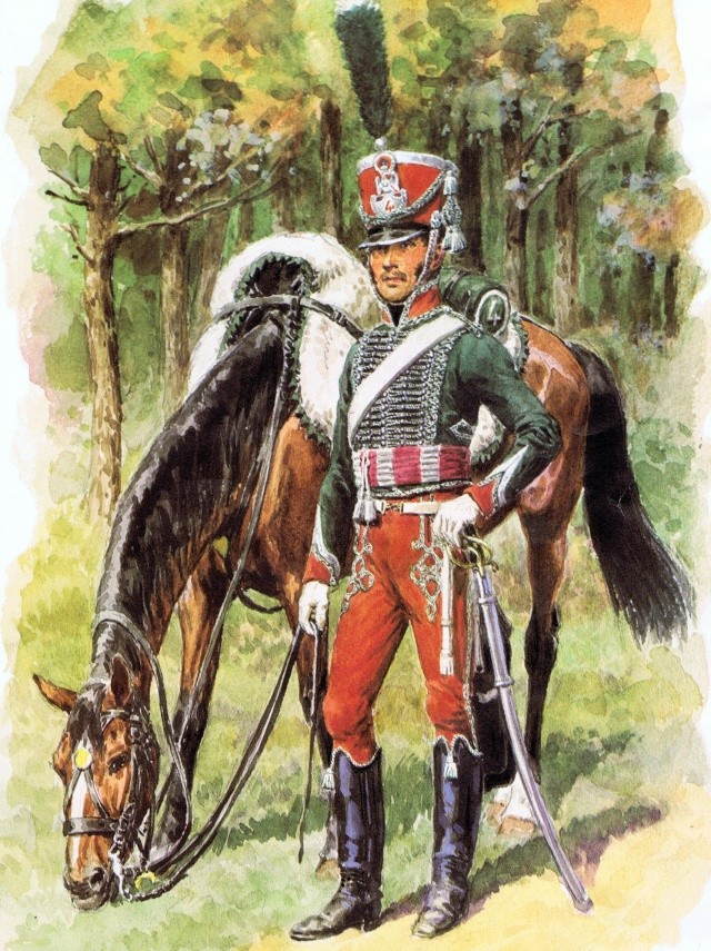 Garde d'Honneur en 180 mm Garde_10