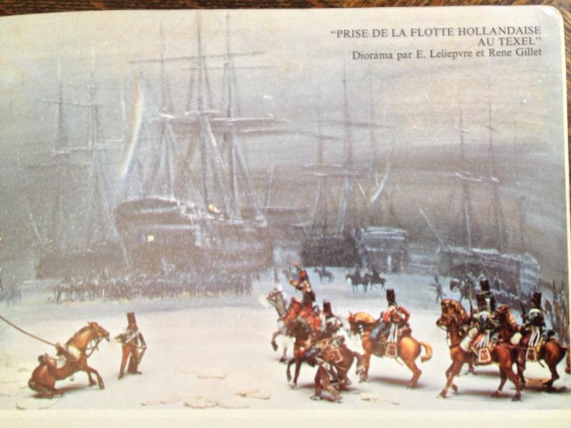 R.EM :Prise de la flotte Hollandaise le 23 janvier 1795 entre la pointe du Helder et l'ïle de Texel - Page 4 Img_5310