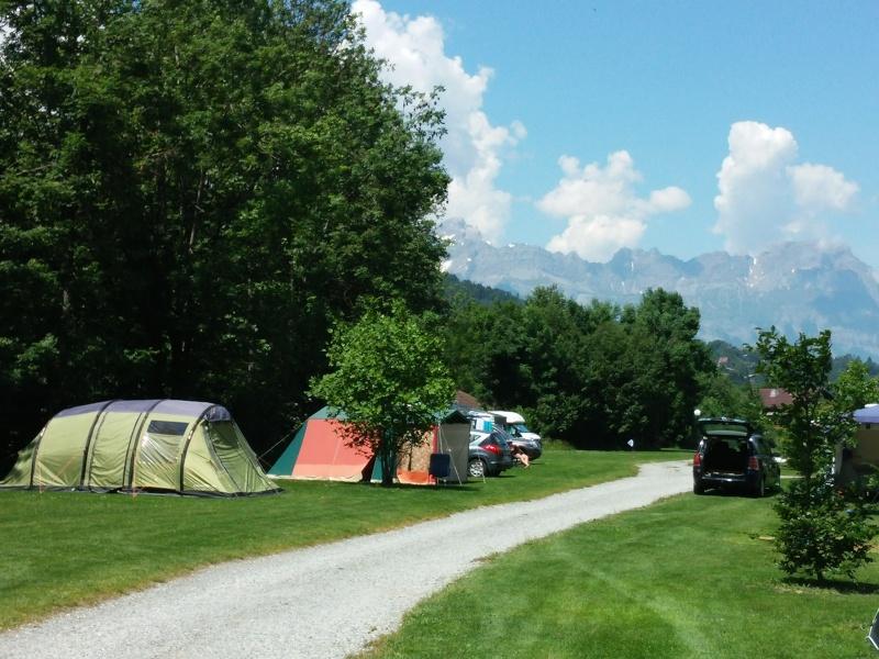 Camping Les Dômes de Miage - Page 3 20140610
