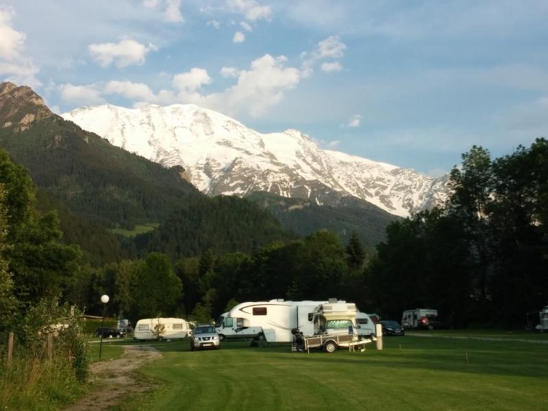 Camping Les Dômes de Miage - Page 3 20140611