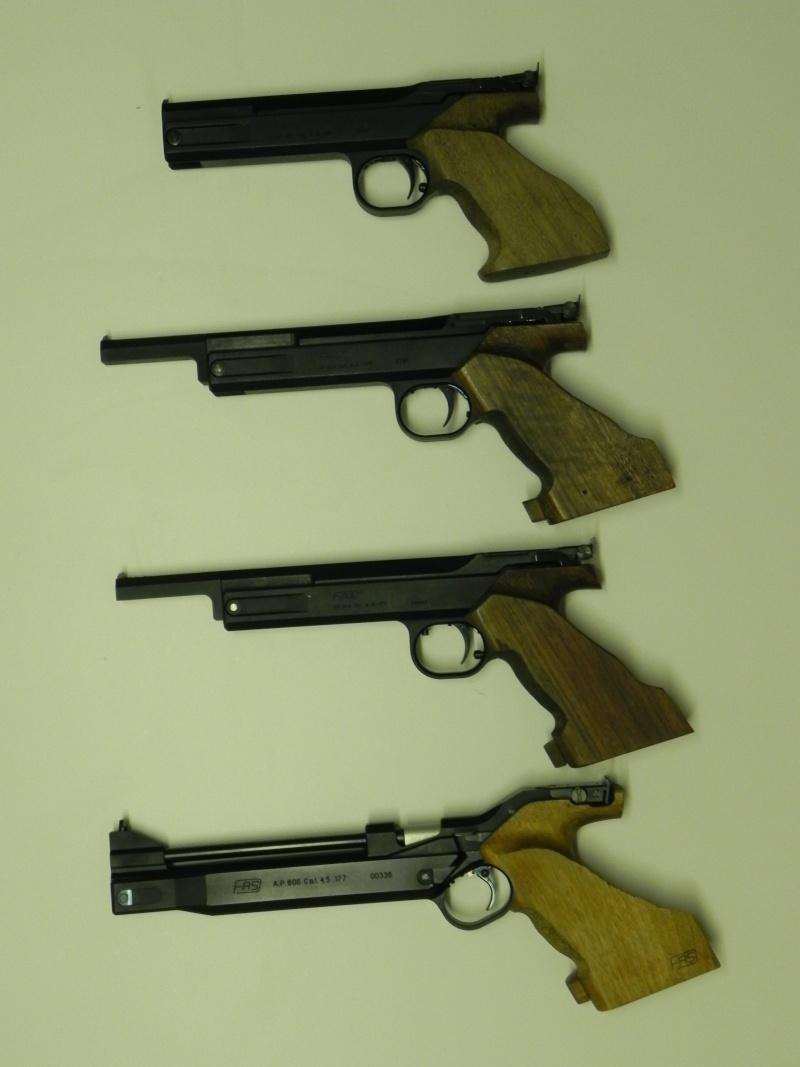 Pistolet F.A.S. (Domino) AP-606   Dscn5015