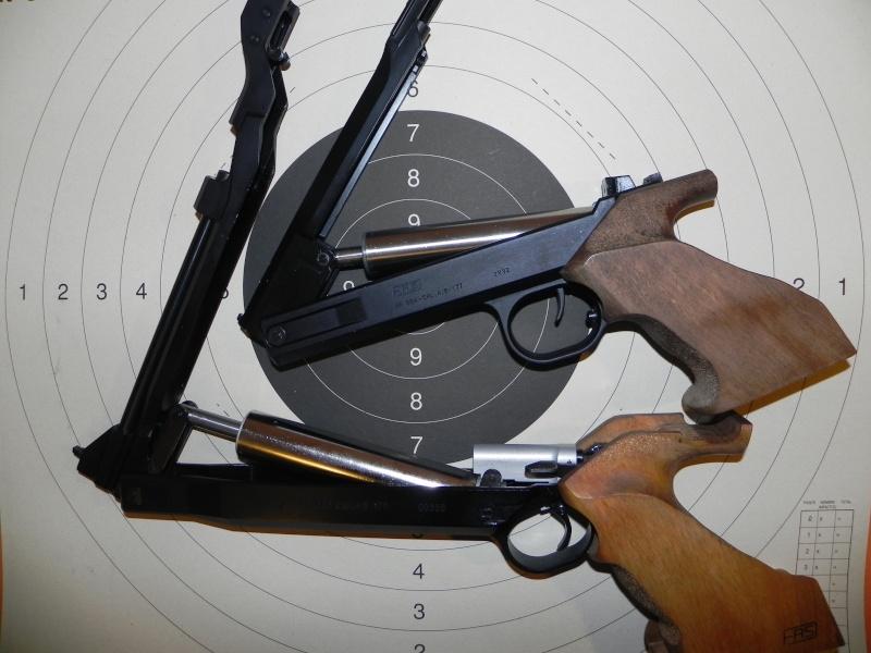 Pistolet F.A.S. (Domino) AP-606   Dscn5022