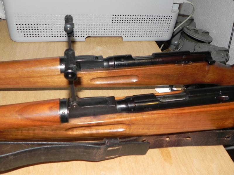 """Lienhard-Anschutz """"Ordonnanz-KK-Karabiner"""" Dscn5113"""