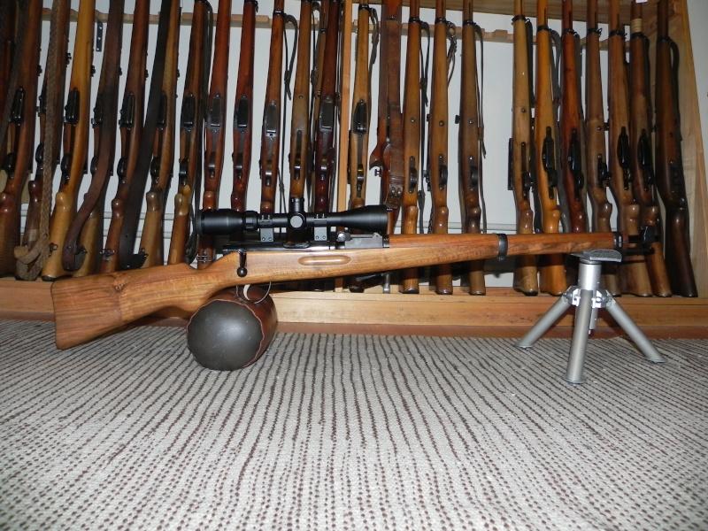 Un K31 en Lienhard 22lr  transformé sur K31 Sniper - Page 2 Dscn5126