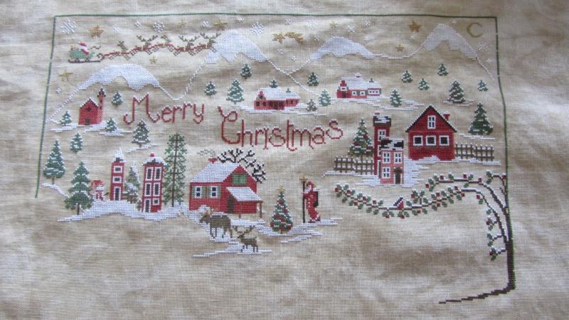 SAL Christmas Village - Sara Guermani - 15 JANVIER 2015 - DERNIER OBJECTIF !!! - Page 14 Img_1433