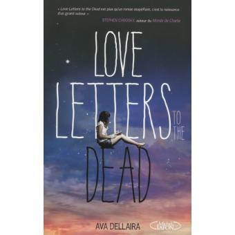 [Dellaira, Ava] Love Letters To The Death Love_l10