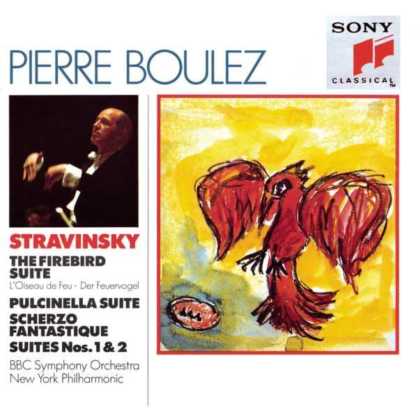 Stravinsky - L'Oiseau de Feu - Page 4 50997010