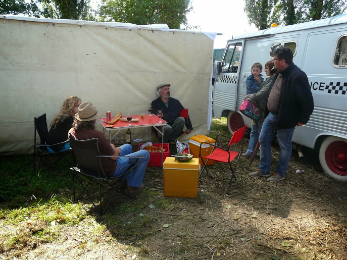 Fête du blé à Pleudihen (22) P1290411