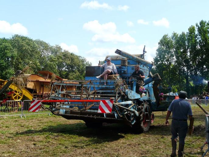 Fête du blé à Pleudihen (22) P1290413