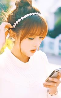 Park Hye Min - PONY 59akdo10
