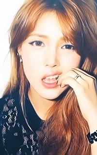 Park Hye Min - PONY 59akof10