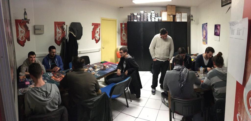 [Candidature] la Diagonale du fou Avignon 20170110