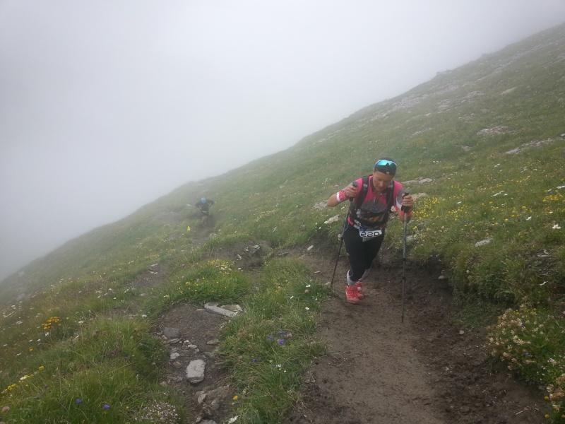 EDF Trail de Val Cenis 20140810