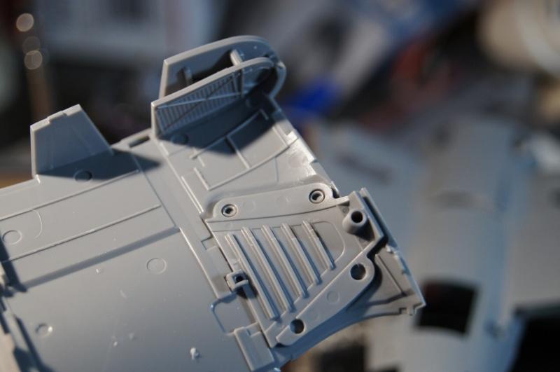 Pratt & Whitney R-2800, 1/32, ... Pour Corsair Tamiya. Resin Brassin + Barracuda ...+ scratch et métal usiné. - Page 4 Dsc04748