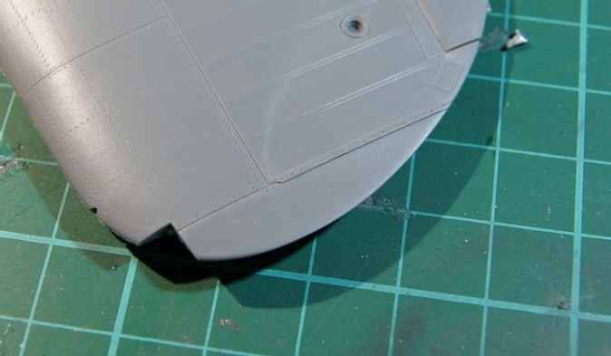 Pratt & Whitney R-2800, 1/32, ... Pour Corsair Tamiya. Resin Brassin + Barracuda ...+ scratch et métal usiné. - Page 4 Dsc04916