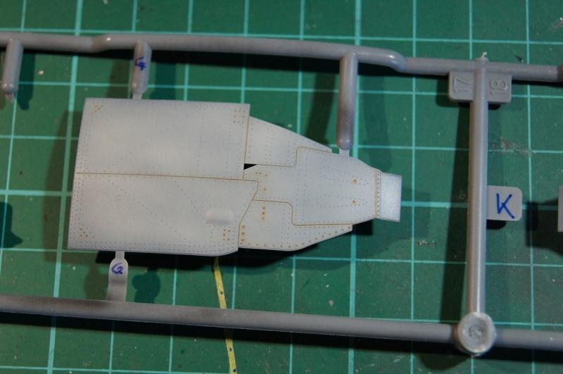 Pratt & Whitney R-2800, 1/32, ... Pour Corsair Tamiya. Resin Brassin + Barracuda ...+ scratch et métal usiné. - Page 4 Dsc04951