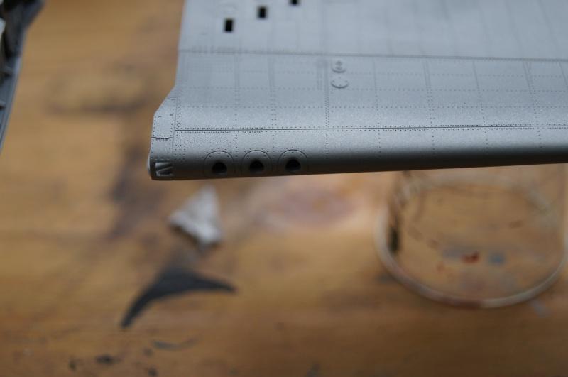 Pratt & Whitney R-2800, 1/32, ... Pour Corsair Tamiya. Resin Brassin + Barracuda ...+ scratch et métal usiné. - Page 4 Dsc04957