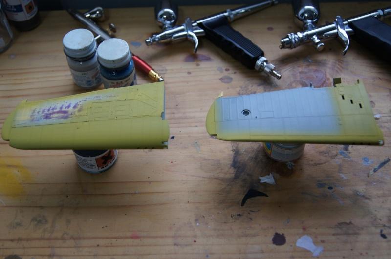 Pratt & Whitney R-2800, 1/32, ... Pour Corsair Tamiya. Resin Brassin + Barracuda ...+ scratch et métal usiné. - Page 4 Dsc04959