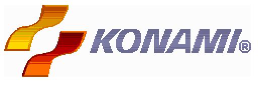 [ PCB KONAMI ] Konami10