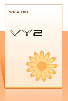 VocaloidStore - VY2 2earo610
