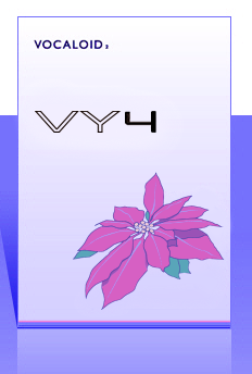 VocaloidStore - VY2 Ay2c8k10