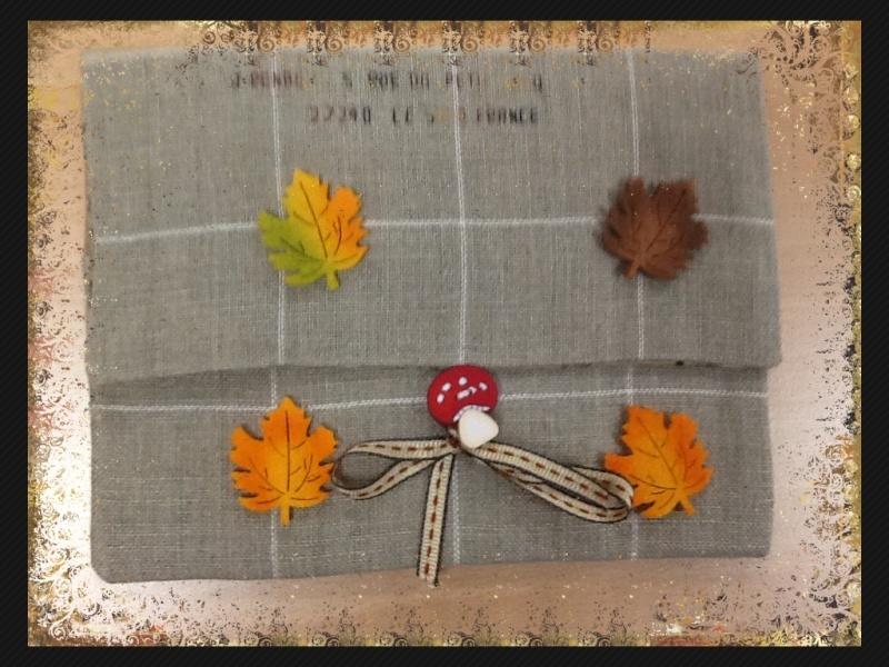Ech. enveloppe automne - *** PHOTOS *** - Page 2 Photo110