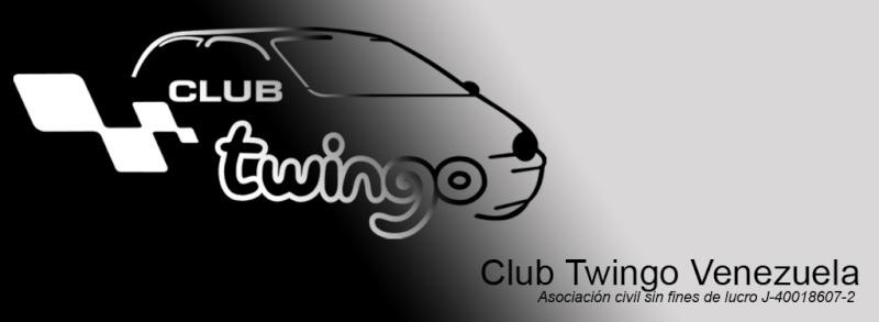 Club Twingo de Venezuela