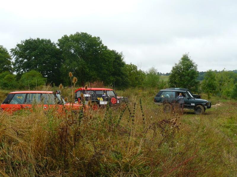 Sortie terrain de FUBLAINES Septembre 2013. P1170012