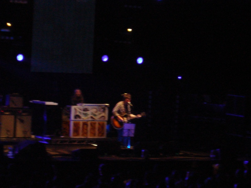 OASIS CONCIERTO EN MONTRÉAL - CANADA 5 de setiembre 2008 Dsc00611