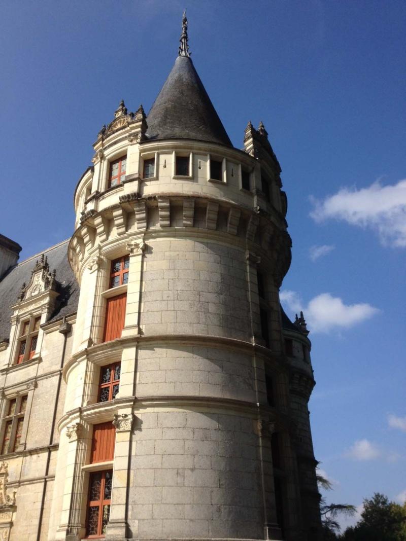 Quelques châteaux de la Loire Azay_l12