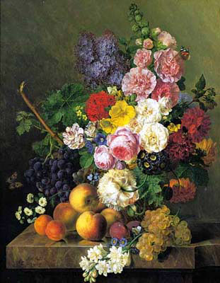 Les peintres et les fleurs B9303f10