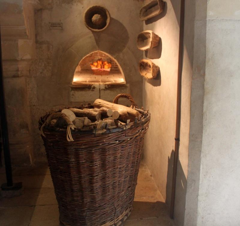 Quelques châteaux de la Loire Cuisin12