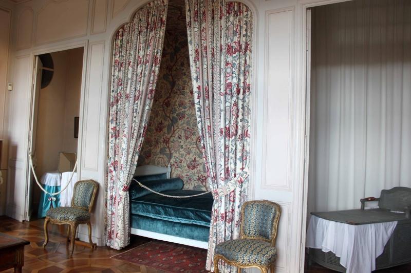 Quelques châteaux de la Loire - Page 3 Villan17