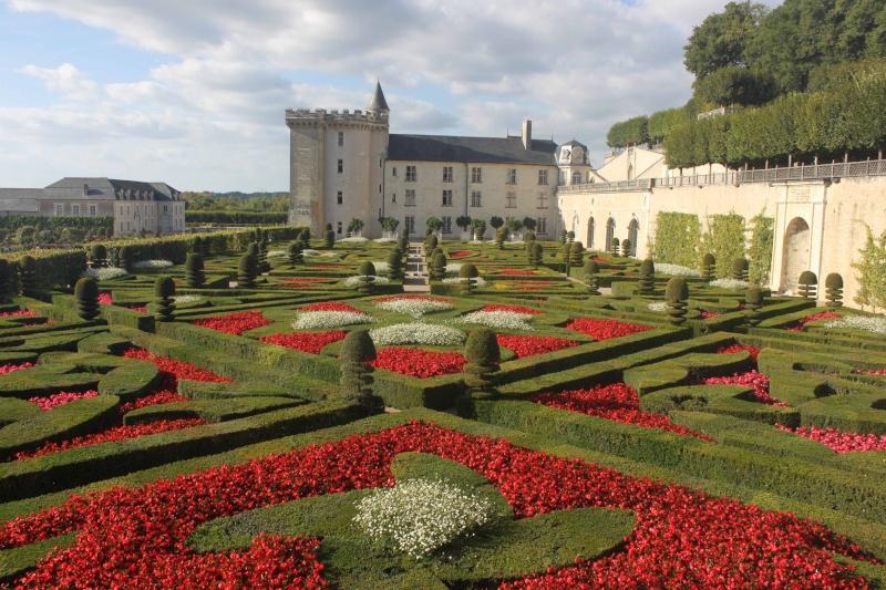 Quelques châteaux de la Loire - Page 3 Villan26