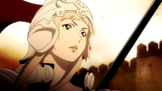 Rage of Bahamut Genesis Shinge10