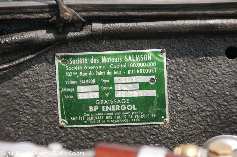 [26] 01/06/2014 - Rassemblement d'anciennes Parc de Lorient - Page 2 Dsc02880
