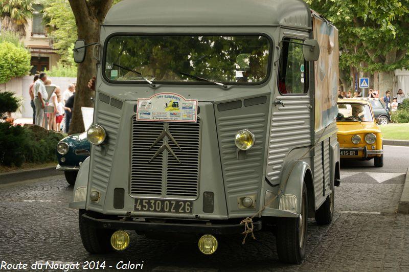 [26] 15/06/2014 - La Route du Nougat à Montélimar  - Page 2 Dsc03152