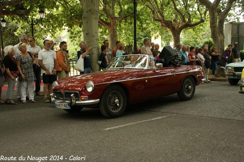 [26] 15/06/2014 - La Route du Nougat à Montélimar  - Page 2 Dsc03155