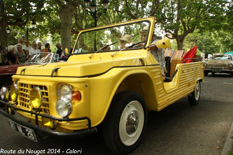 [26] 15/06/2014 - La Route du Nougat à Montélimar  - Page 2 Dsc03156